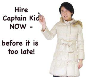 HireCaptainKidNow